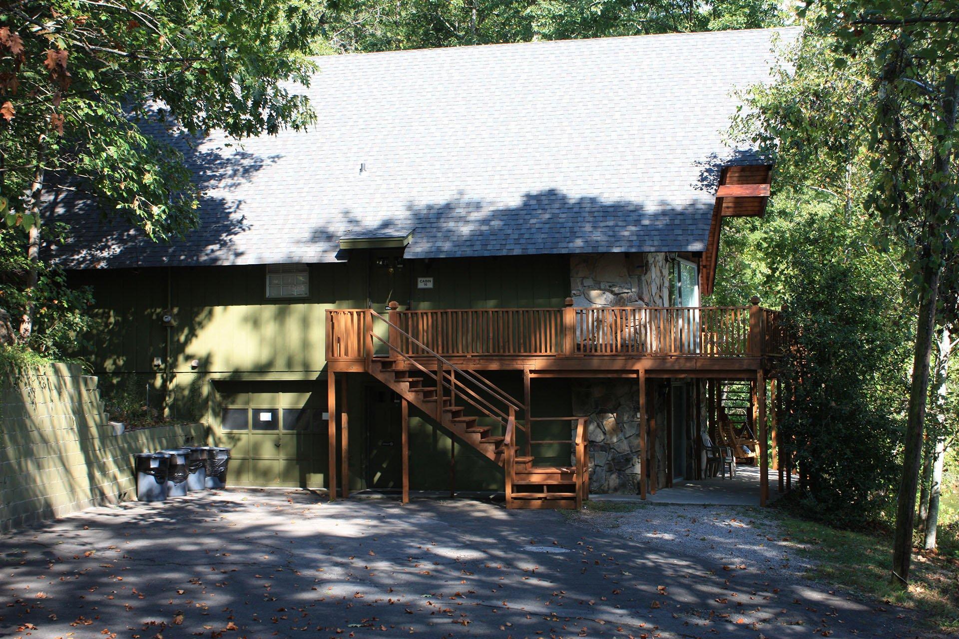 Parksville House